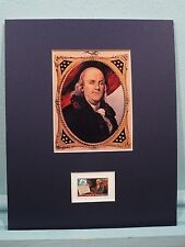 Great American Patriot - Ben Franklin honored by his own stamp