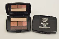 Lancome Color Design Eyeshadow Palette Deluxe Size ~CHOOSE~ Buy 3 get 1 Bag FREE