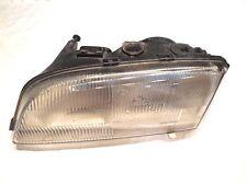 1998 1999 2000 Volvo C70 S70 V70 OEM Driver Side Headlight Assembly Left LH