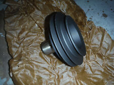 LAND ROVER 90/110 - 2.25 PETROL - CRANKSHAFT PULLEY - LAND ROVER PART - ERC7089