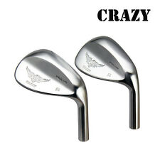 CRAZY GOLF JAPAN ORIGINAL HEAD PARTS CRZ-WEDGE PROTO TYPE 52° or 58° 2018c Model