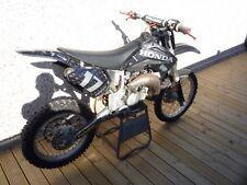 honda cr 85 2002 motocross bike spares or repair