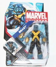 "New Sealed Beast X-men Marvel Universe Series 1 Action Figure #010 3.75"" NIP"