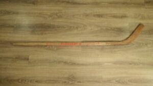 Vintage. USSR hockey stick. SPORT