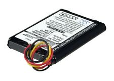 UK Battery for TomTom One XL XL 325 F724035958 3.7V RoHS