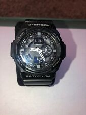 G Shock Watch Ga-150 Analog Digital Military
