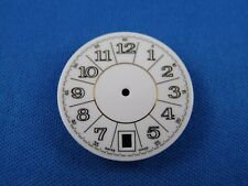 Unbranded Wrist Watch Dial Part Fit ETA 2824-2  -Swiss Made- 28.5mm Date 6 #340