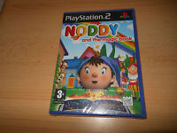 Noddy and the Magic Book PS2, PlayStation 2 pal New & Sealed