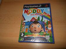 Oui-Oui et The Magic Livre PS2, Playstation 2 PAL NEUF et scellé