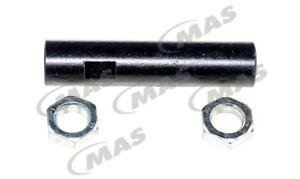 Steering Tie Rod End Adjusting Sleeve Front MAS S3368