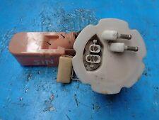 Nissan Almera Petrol in Tank Fuel Pump With Sender unit 1995 - 2000 2 plugs