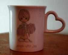 Precious Moments Jumpin with Joy Mug