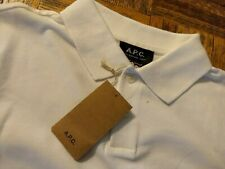 APC polo, new with tags