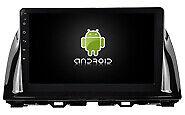 """AUTORADIO 10.2"""" Android 10 MAZDA CX-5 LOW"""