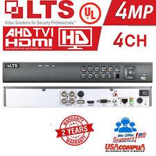 LT Security LTD2704TS-M TVI DVR 64Bit