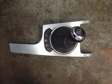 Audi TT MK2 (8J) Centre Console Gearstick Surround 8J2863916