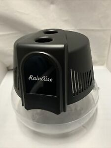 RainAire I Water Air Purifier Ionizer 3 Watts USB Cable Compare To The Rest
