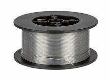 Filo saldatura animato bobina senza gas per saldatrice 450 gr 0,6, 0,8, 0,9, 1mm