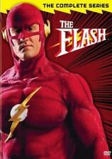 Flash The Complete Series 6 Discs 2011 DVD