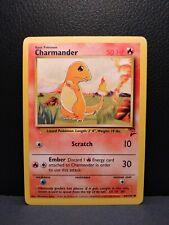 Charmander Common - 69/130 Base Set 2 NM