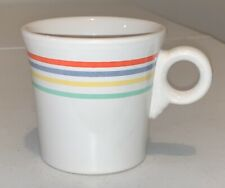 Fiesta Quattro Ring Handled Mug (Discontinued) (RARE)