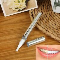 White Tooth Cleaning Bleaching Dental Professional Kit Teeth Whitening Gel Pen