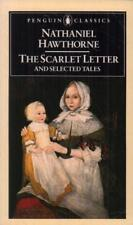 The Scarlet Letter And Selected Tales(Paperback Book)Nathaniel Hawth-Good