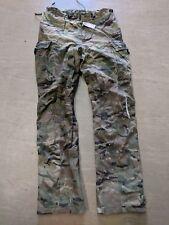 USED Carinthia UKSF MTP Multicam GoreTex Cold Weather Trousers Size Medium UK #3
