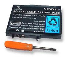 Nintendo DS Console Batteries