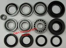 98-01 Honda TRX450ES Foreman Rear Differential & Axle Bearing & Seal Kit TRX 450