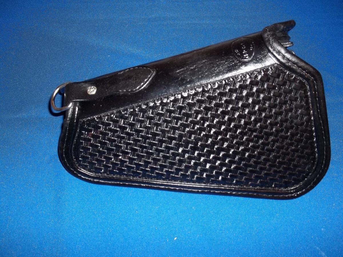 Bluehorn Custom Leather