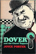 Dover and the Claret Tappers by Joyce Porter