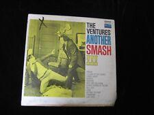 The Ventures-Another Smash !!!-Surf 60's-Dolton-Album Vinyl LP Record