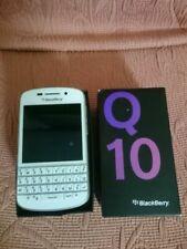 Cellulari e smartphone BlackBerry BlackBerry Q10