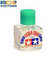 Tamiya Extra Thin Cement 40 Ml TAM87038