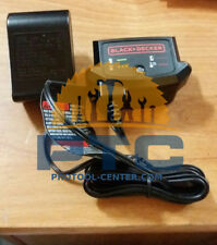 BLACK & DECKER 90640340 CHARGER FOR DRILL/DRIVER