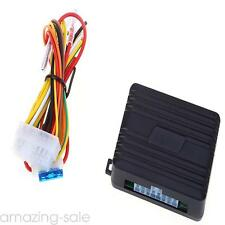 Car Auto Power Window Close Automation 4 Doors Closer Module Vehicles Rollup