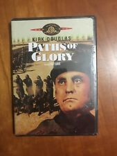 Paths of Glory (Dvd, 1999) New/ Sealed