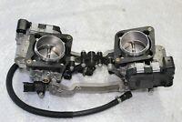Einspritzung Einspritzanlage Drosselklappe Aprilia Dorsoduro 1200 SMV ABS #R5580
