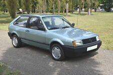 VW Polo Cl, 86 C Sammlerzustand wie neu