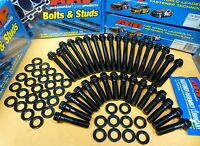 ARP 134-3601 Chevy Small Block Cylinder Hex Head Bolt Kit 6 point Chevy SBC 350