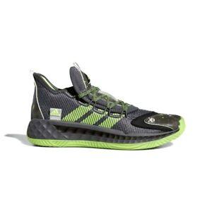 [FW8525] Men's adidas Pro Boost Low Basketball Shoes - Digi Camo *NEW*