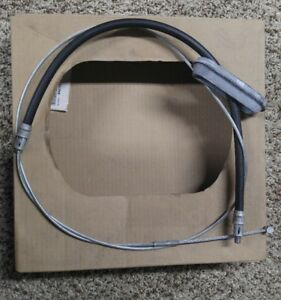 Cadillac GM OEM 00-03 DeVille Parking Brake-Front Cable ACD GM 25666456