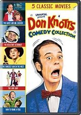 Don Knotts Comedy Collection: 5 Classic Movies [New DVD]