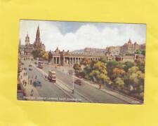 EDINBURGH  , PRINCES STREET      ( Y60 )