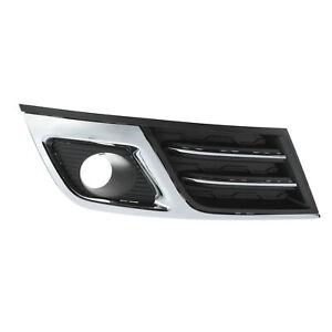 OEM NEW 2013-2017 Chevrolet Traverse Fog Light Lamp Trim Bezel Cover 22817941