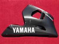 OEM YAMAHA RIGHT SIDE LOWER FAIRING 99-02 YZF-R6 YZFR6 cowling body panel / cowl