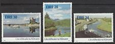 IRELAND  # 662-664  MNH  INLAND WATERWAYS