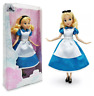 New 2020 Disney Store Alice In Wonderland Classic Doll