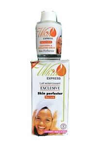 WHITE EXRESS WHITENING  SERUM
